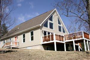 NorthWood Homes,Inc