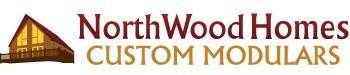 Northwood Custom Modular Homes Retina Logo